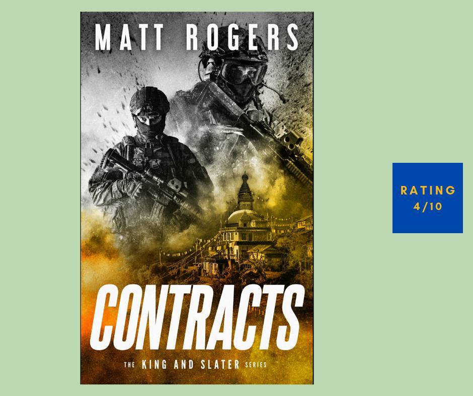 Matt Rogers Contracts review