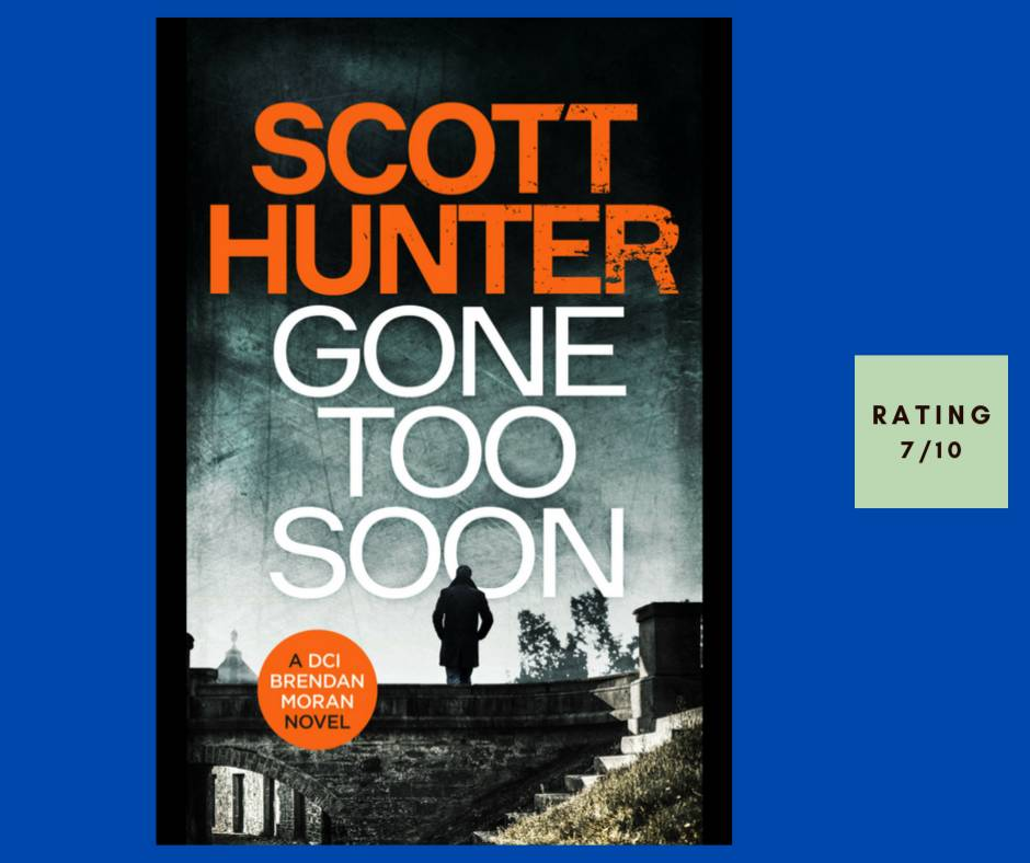 Scott Hunter Gone Too Soon review