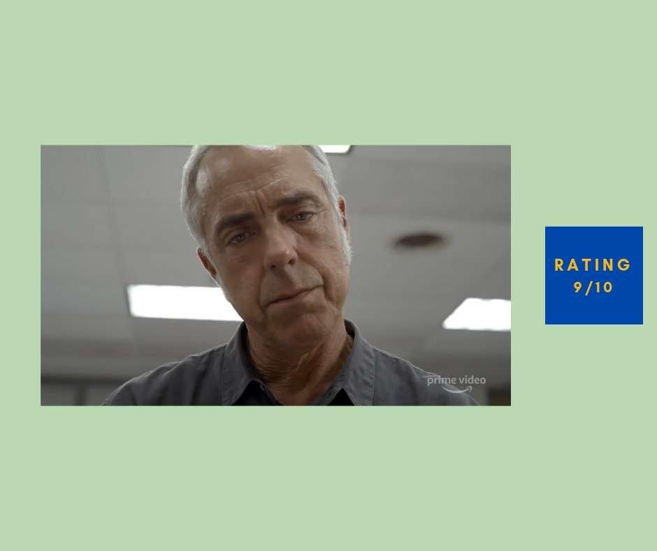 Bosch Season 6 review