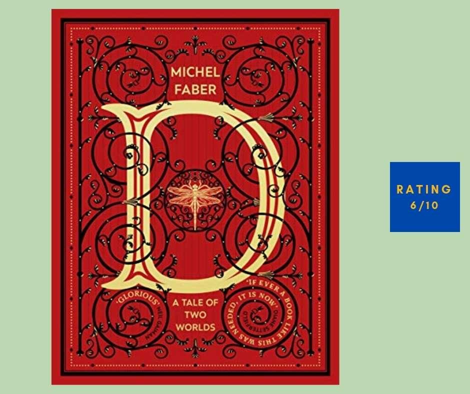 Michel Faber D review