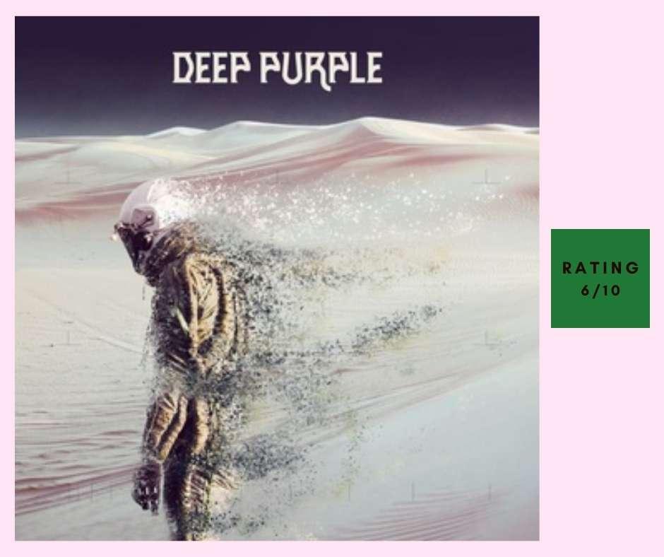 Deep Purple Whoosh review