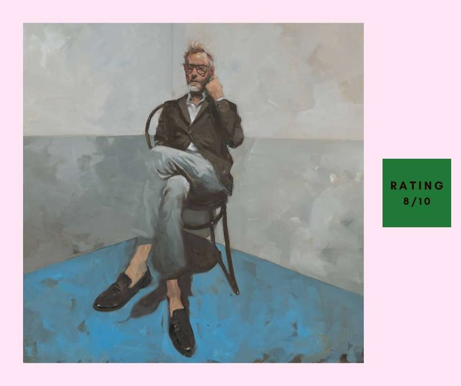 Matt Berninger Serpentine Prison review