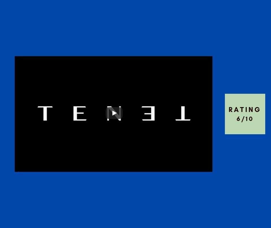 Tenet review