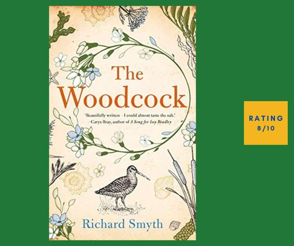 Richard Smyth The Woodcock review