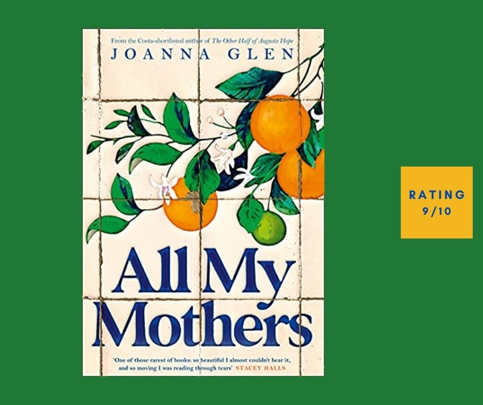 Joanna Glen All My Mothers review