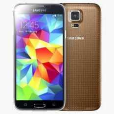 best smartphones 2014 - Samsung Galaxy S5