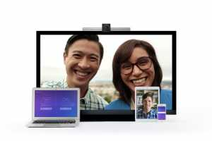 How to use Chromecast- Video Conferencing