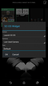 hidden camera on android step 3