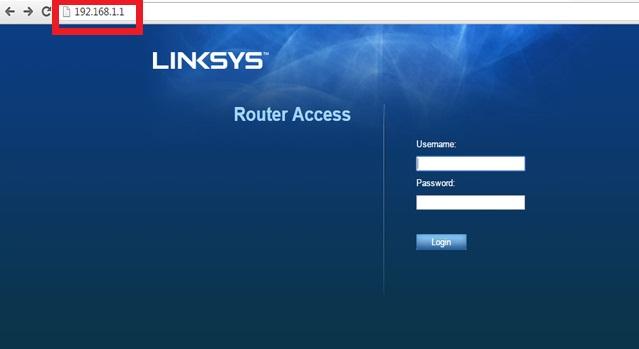 block WiFi intruders router configuration