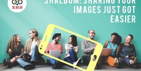 Shalbum: Sharing Your Images Got Easier