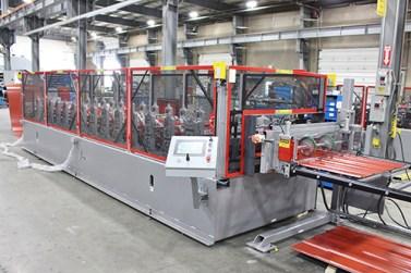 ASC Machine Tools, Inc