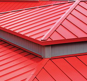 Metal Roofing Panels