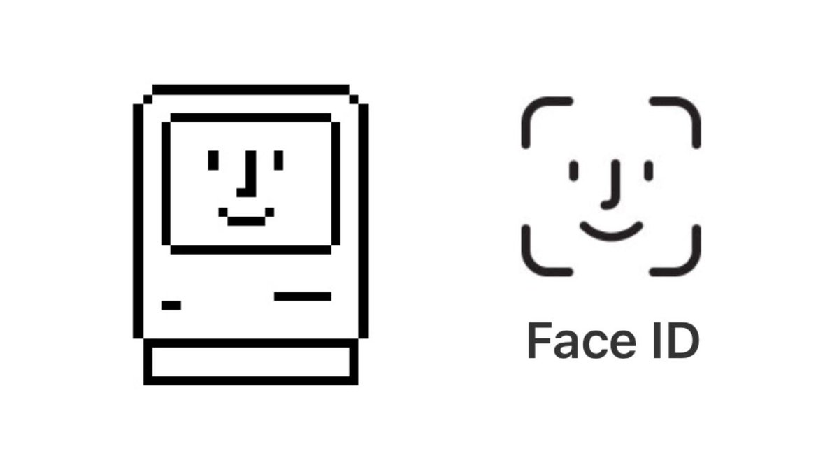 Apple Face ID Changes Everything.
