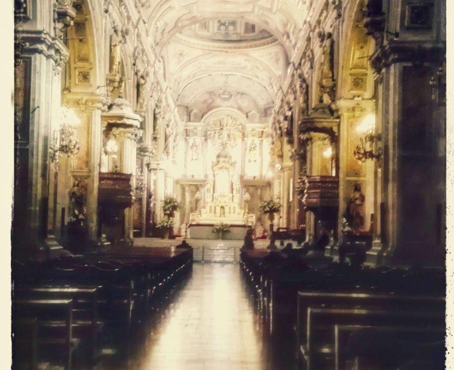 Marcial Gala La Catedral de los Negros