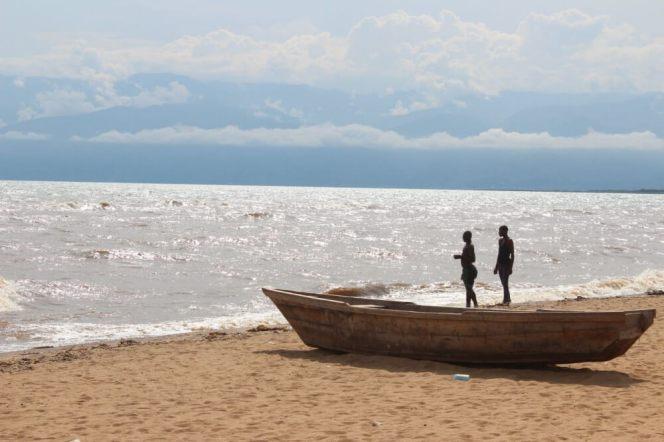Libros africanos - Burundi