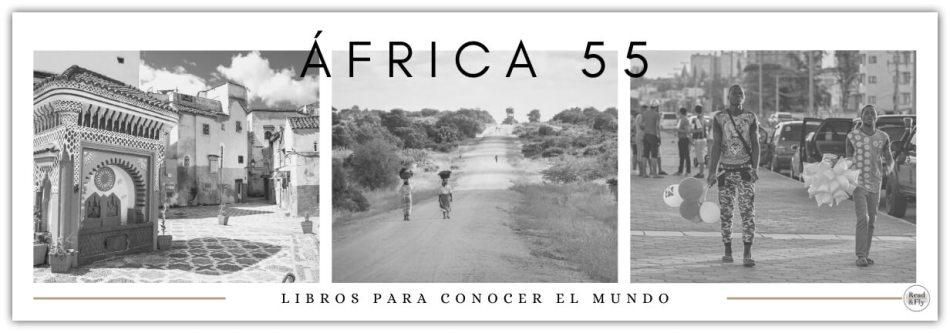 áfrica 55
