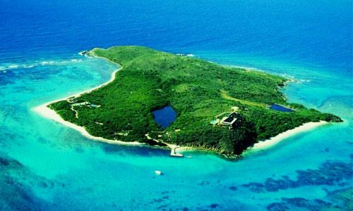 island-rich