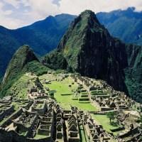 Цивилизацию майя погубила продолжительная засуха