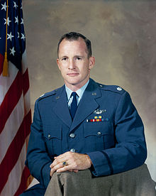 Edward White - 2