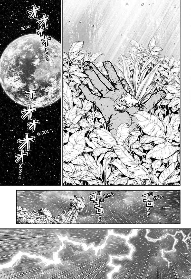 Dr. Stone, Chapter 194 image 005