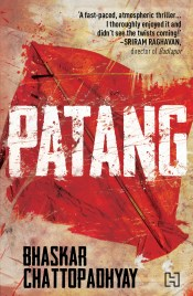 Patang is a pacey suspense thriller. Book Review