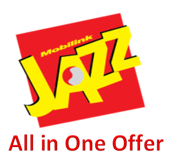 Jazz All in One Social Weekly Offer