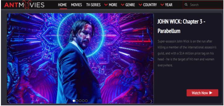 download movies on Antmovies