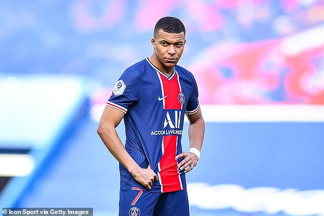Kylian Mbappe is 'continuing to resist signing a new deal with PSG' amid links with Real Madrid – ReadSector