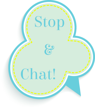 Stop & Chat ~Let's Catch Up~ – Read.Sleep.Repeat.