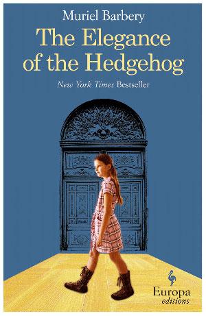elegance-of-the-hedgehog