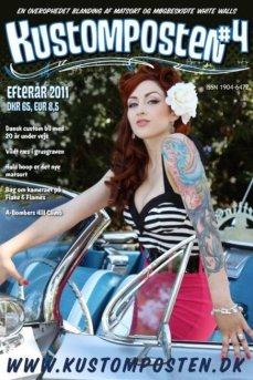 german car mag cover 2011