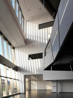 Mshed Bristol LAB Architecture, Liz Eve