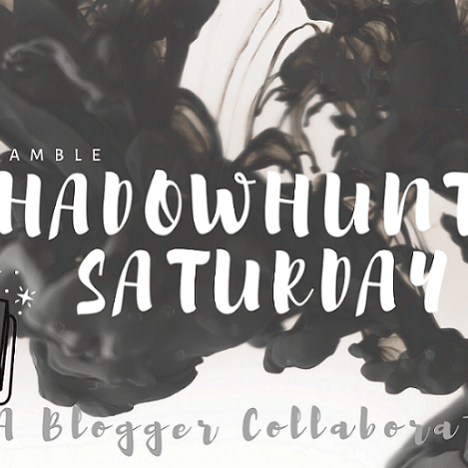 Down the TBR Hole #23