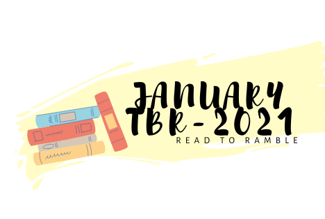 The Hype-A-Thon Readathon Mini December Wrap-Up and January Announcement – We are taking a little break!