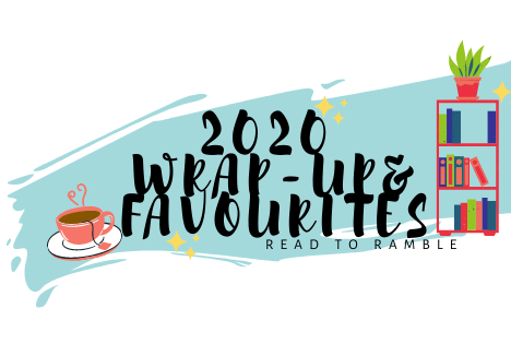 Reading, Blogging and Other Goals for 2021