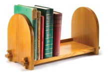 Tusk Tenon Book Rack