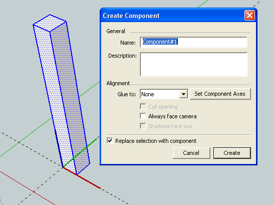 Make a Component