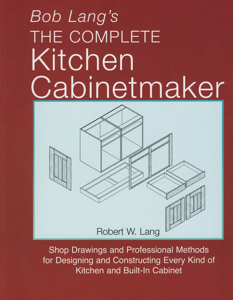 Complete Kitchen Cabinetmaker