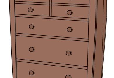 Reproduction Furniture Plans Craftsman Plans