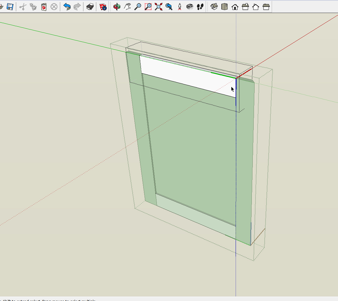 Organize a SketchUp Model With ComponentsReadWatchDo com