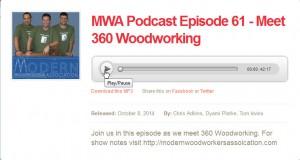 MWA360