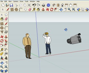 SketchUp Classes Can be tailored to your needs