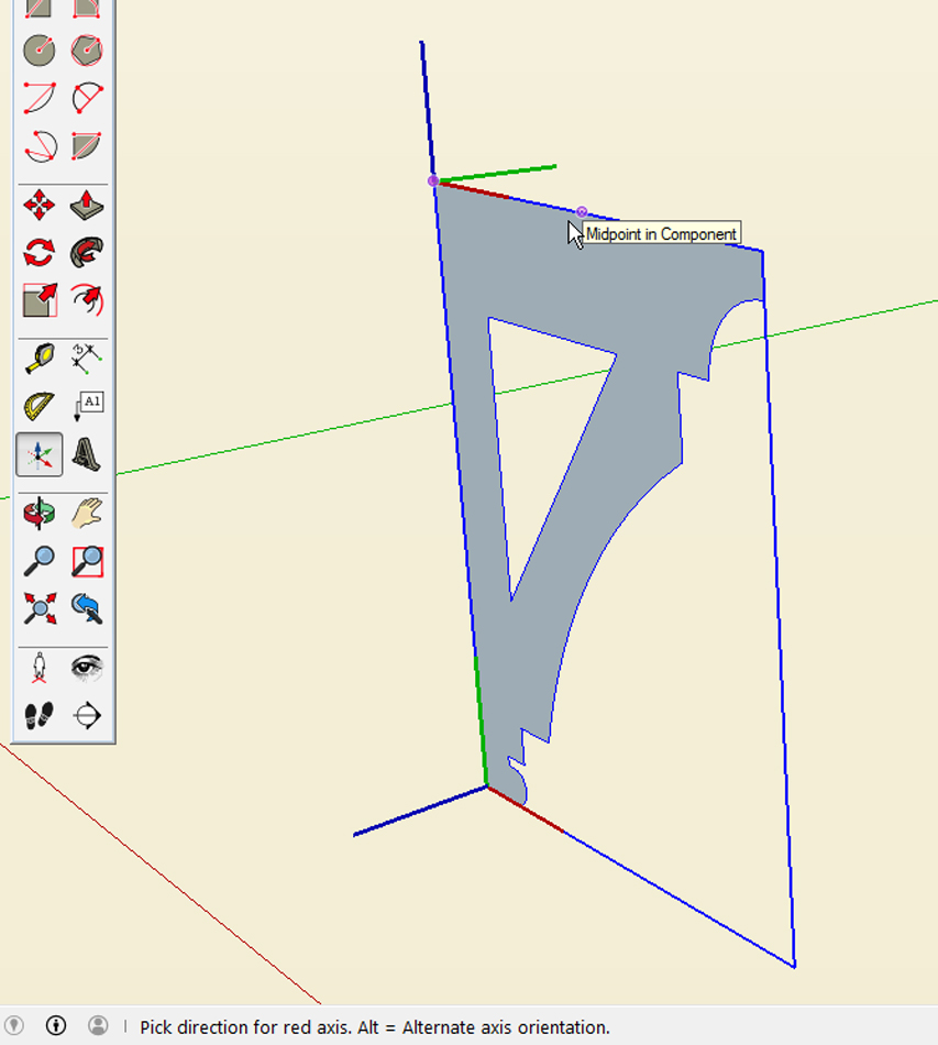 Manage Moldings With SketchUpReadWatchDo com