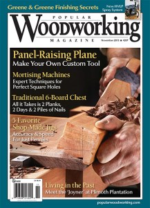 Bob Lang Sale of PopWood to AIM