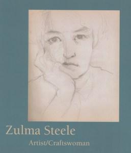 Zulma Steele Artist Craftswoman