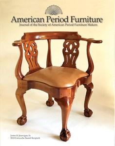 American Period Furniture 2018