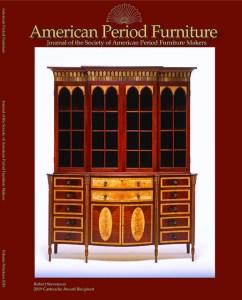 American Period Furniture 2019