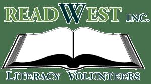 ReadWest logo