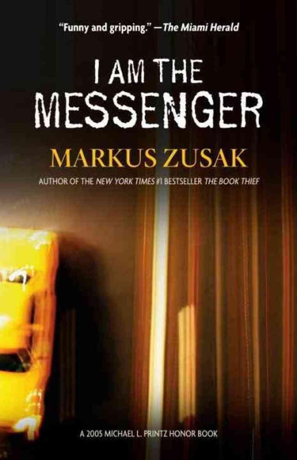 Australia I Am the Messenger  Markus Zusak  Read with Style