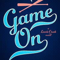 Cover Reveal: Game On by Michelle Smith!!!